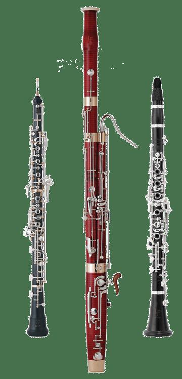 Fachhandel und Meisterwerkstatt für Holzblasinstrumente