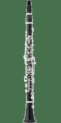 Klarinetten von Frank und Meyer Berlin