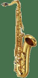 Saxophones von Frank und Meyer Berlin