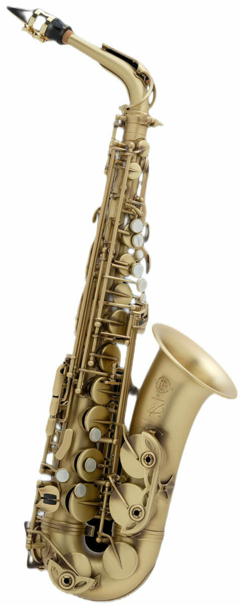Modell Reference 54 Alto