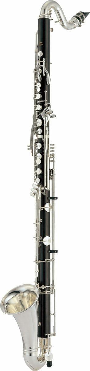 Modell 622 II Bassklarinette