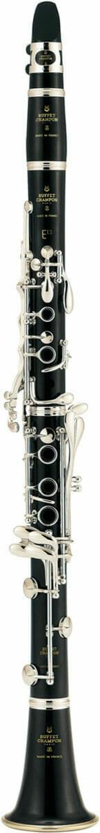 Modell E 13 B-Klarinette