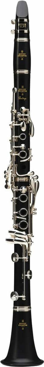 Modell Prodige B-Klarinette
