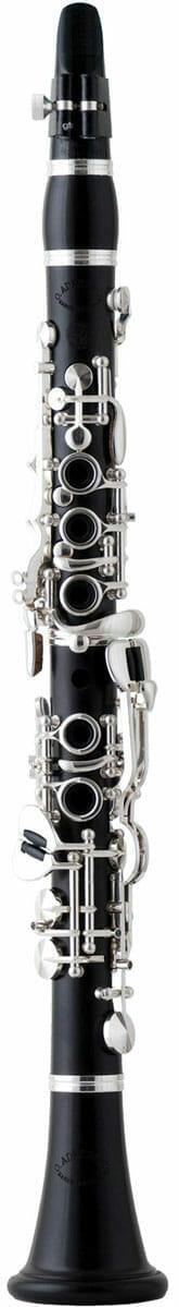 Modell 119 ES Es-Klarinette Deutsches System