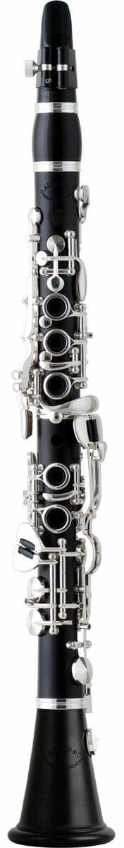 Modell 120 ES Es-Klarinette Deutsches System