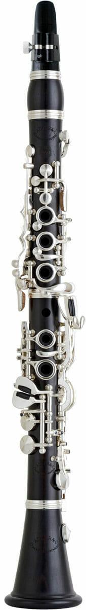 Modell 122 ES Es-Klarinette Deutsches System Profimodell
