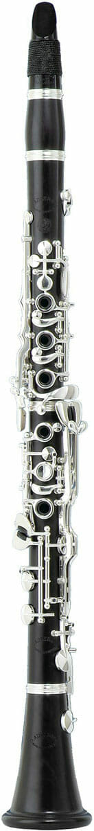 Modell 323 B-Klarinette Oehler-System