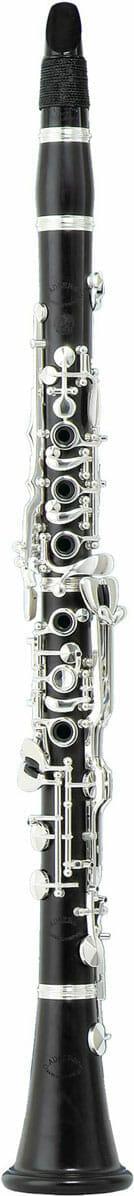 Modell 325 B-Klarinette Voll-Oehler-System