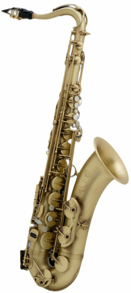 Modell Reference 36 Tenor