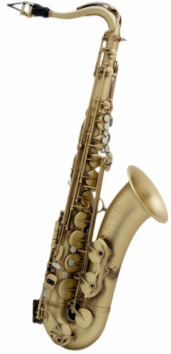 Modell Reference 54 Tenor