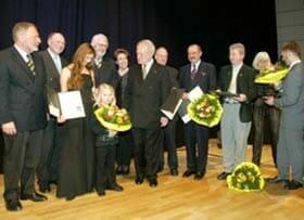 Deutscher Musikinstrumentenpreis 2004