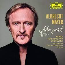 Neue CD Albrecht Mayer